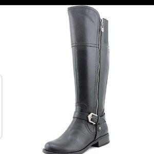 G by GUESS riding boots Hailee